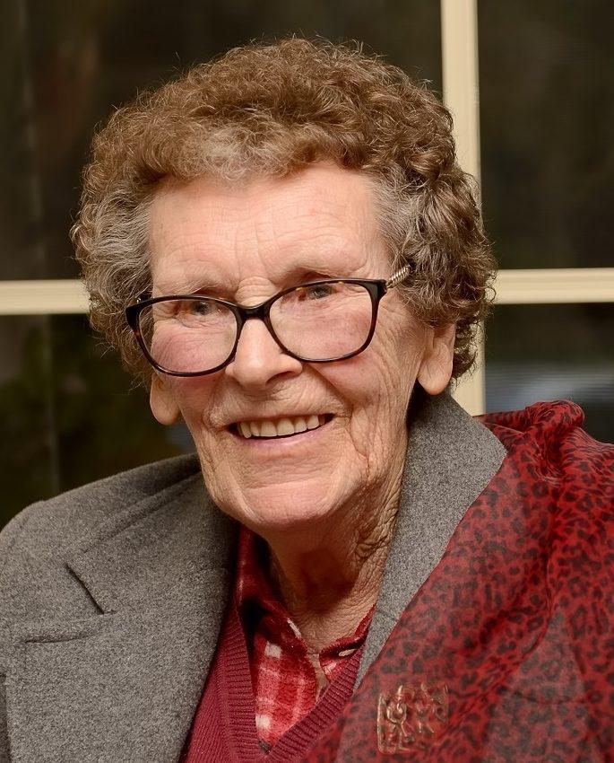 Betty Teitz